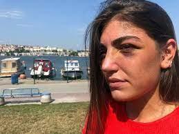 Manken Gizem Akbaş'ı darp eden Mücahit İsmail Ayta tutuklandı - Sputnik  Türkiye