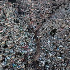Several killed in Haiti earthquake
