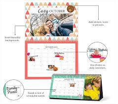 Calendar Quality Photobook Canada