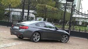 BMW 3 Series bmw 435i xdrive m sport : Essai BMW Série 4 Coupé 435i XDrive 306ch M Sport - YouTube