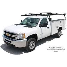 Kargo Master Pickup Truck Racks, ladder and utility racks Products