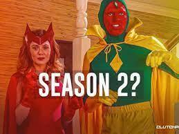 Will there be a WandaVision season 2?