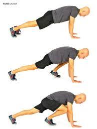 the 25 minute full body bodyweight