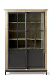 Riviera Maison The Hoxton Display Cabinet Wayfaircouk