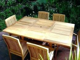teak garden furniture canada full size of teak outdoor dining table large round royal collection wide