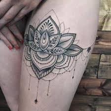 тату лотос значение для девушек на руке татуировки с лотусом