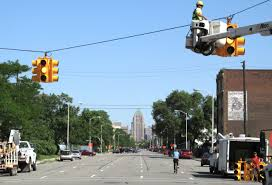 detroit s 2nd avenue is the target of a substantial road t that may include the motor