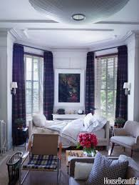Plaid Curtains For Living Room Living Room New Recommendation Small Living Room Small Living