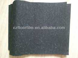 4mm Rubber Mat For Soundproof,silent Underlay,acoustic Underlay,laminate  Flooring.