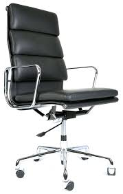 eames inspired office chair. Eames Soft Pad Office Chair Home Shop Retail Corner By Inspiration Ray Inspired