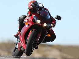 yamaha r1. it may not have been the fastest in quarter mile but r1 s trap yamaha