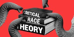 The right-wing freakout about 'critical ...