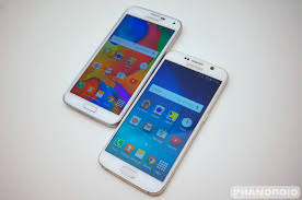 samsung phones 2015. samsung galaxy s6 vs s5 dsc08959 phones 2015 o