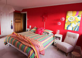 Pink Bedroom Paint Neon Pink Interior Paint Bedroom Curtain Colors At Modern Home