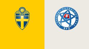 Svezia Slovacchia: formazioni ufficiali e diretta streaming -  Puglia24News.it