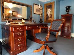 country style office furniture. Country Style Office With Beautiful Decoration Furniture