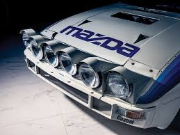 mazda rx7 1985 racing. 1985 mazda rx7 evo group b works rx7 racing
