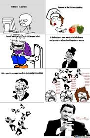 Rage Comics Troll Dad True Story Memes. Best Collection of Funny ... via Relatably.com