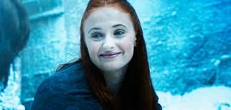 Little Dove Got Gif Series 001 Sansa Stark Wattpad