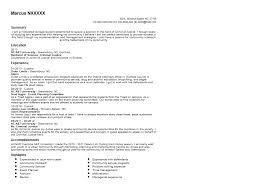 Sample Cover Letter For Criminal Justice Student Lezincdc Com