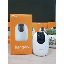 Camera IP Wifi không dây Imou IPC-A22EP Kèm thẻ nhớ - Hàng chính hãng giảm  tiếp 630,000đ