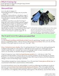 Small Picture GardenAtoZ Whats Up 36 Gloves design scale Garden A to Z