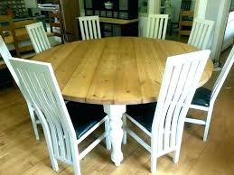 round tables that seat 8 farmhouse table seats dining patio