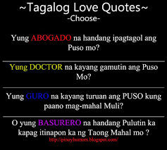 Mga Tagalog Love Quotes Quotesgram Simple Home Decor Ideas