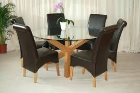 6 foot dining tables round kitchen table seats 6 round 6 dining table brilliant ideas round