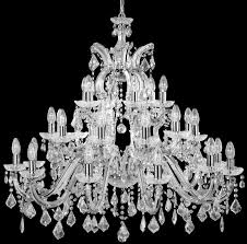 terrific large crystal chandelier big chandeliers huge glass chandeliers with glass candle design
