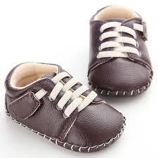 இBaby Boys Shoes PU Leather Moccasins First walker for babies Girl ...