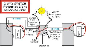 2 way switch wiring diagram multiple lights wiring diagram With A 3 Way Switch Wiring Multiple Lights 4 way switch wiring diagrams do it yourself help 3 way wiring diagram light 3 way switch wiring with multiple lights diagram