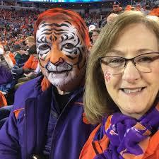 Tigers On The Move: Donald Sansone - ALLIN Tiger Fan
