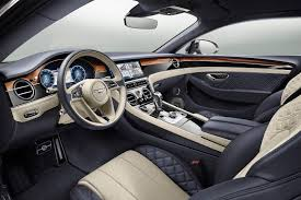 2018 bentley gtc. perfect bentley gentlemanu0027s express v20 2018 bentley continental gt revealed throughout bentley gtc