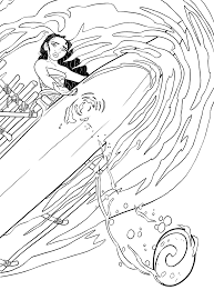 Moana To Download For Free Moana Kids Coloring Pages