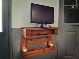 tv furniture ideas. Wooden Pallets Diy Tv Stand Source · Eye Catching Ideas For TV Stands Furniture
