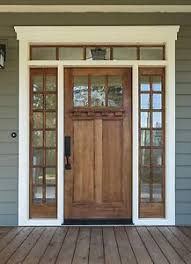 old wood entry doors for sale. solid wood front door | ebay old entry doors for sale