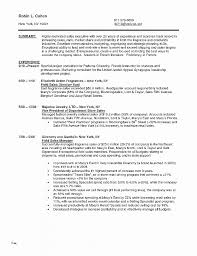 Resume Luxury Cna Resume Template Free Cna Resume Template Free