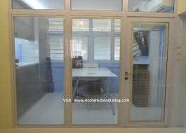 singapore smart blinds system for