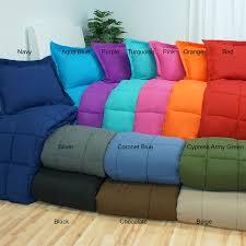 xlong twin sheet sets ivy union premium down alternative comforter set twin xl extra long