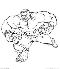 Small Picture Coloring Pages Kids Avengers Hulk Coloring Pages Hulk Coloring
