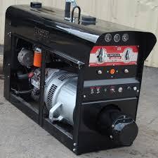 Bills Welder Repair The Engine Specialists Engine Driven