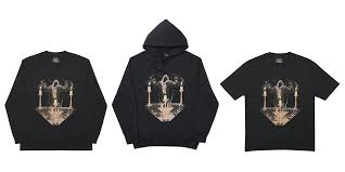 "Palace ""SPOOKED"" <b>Halloween</b> Release 