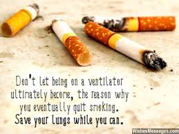 Motivation To Quit Smoking Inspirational Quotes And Messages Enchanting Quit Smoking Quotes
