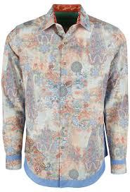 Robert Graham Size Chart Robert Graham Limited Edition Bollywood Sport Shirt