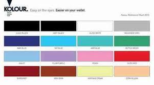 17 Blog Info Montana Gold Colour Chart Www