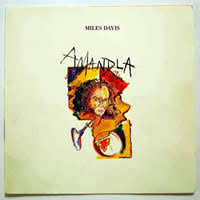 <b>Amandla</b> - The Last <b>Miles</b>