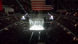 Capital One Arena Concert Seating Guide Rateyourseats Com