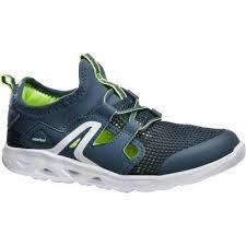 <b>Детские кроссовки</b> для спортивной ходьбы <b>Pw</b> 500 fresh <b>NEWFEEL</b>