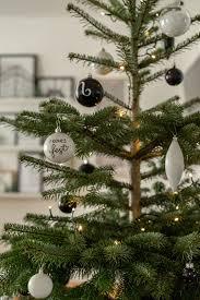 Weihnachtsbaumschmuck Selber Machen Das Ist Unser Tannenbaum